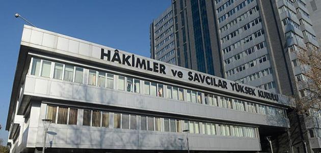 HSK'dan duruşma saatlerine ilişkin açıklama