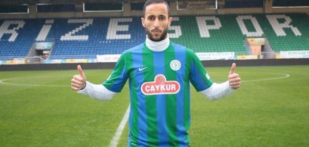 Çaykur Rizepor'un eski futbolcusu hayatını kaybetti