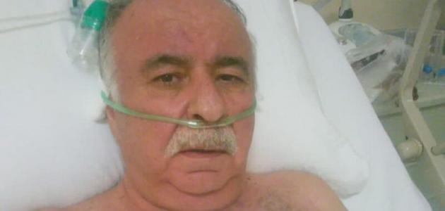 Hastanedeki patlamada çok acı detay: Koronavirüsü yendi, patlamada hayatını kaybetti