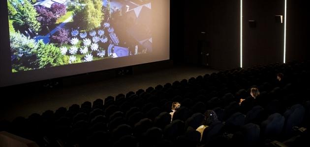 Sinema salonları için yeni genelge: 1 Mart 2021'e uzatıldı