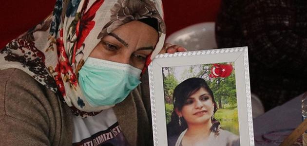 Diyarbakır annelerinden Sancar: Kızımın özgürlüğünü çaldılar