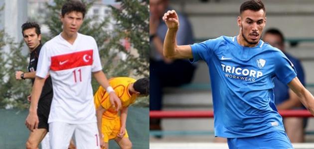 Konyaspor'da iki yıldız adayına yatırım