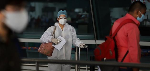 Dünya genelinde koronavirüs sayısı artıyor