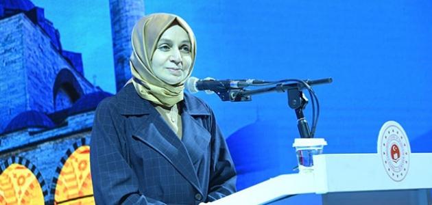 Leyla Şahin Usta: Whatsapp üzerinden istismara izin vermeyeceğiz