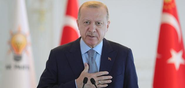 Cumhurbaşkanı Erdoğan: Reformlar kamuoyuna sunma aşamasına geldi