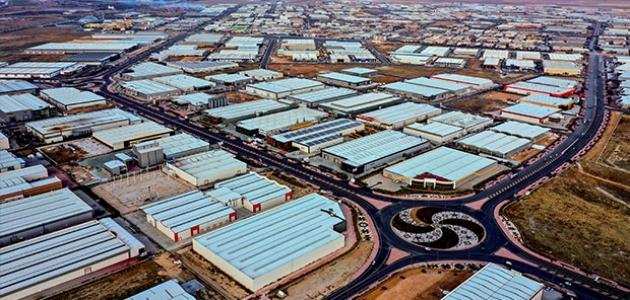 Anadolu'nun üretimde öncü ili Konya salgına rağmen ihracatını artırdı