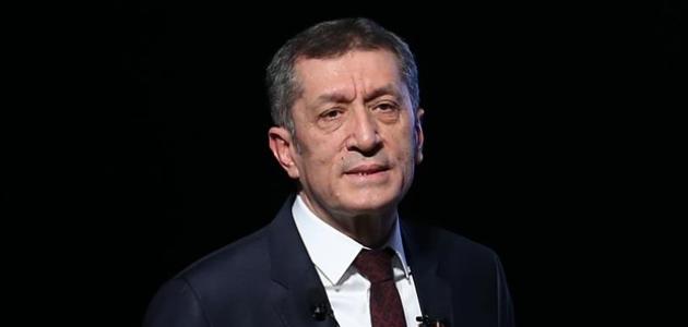 Milli Eğitim Bakanı Selçuk Konya'daki meslektaşlarıyla buluşacak