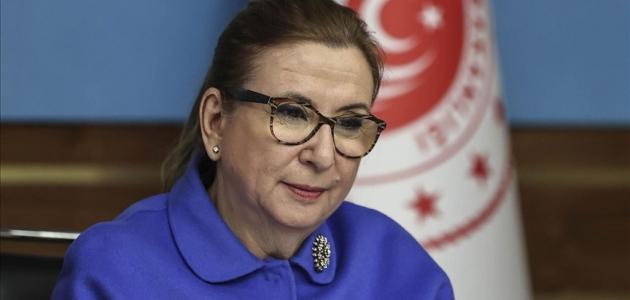 Ticaret Bakanı Pekcan: Kira destekleri bugün ödenmeye başlanmıştır