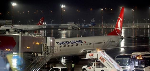 Kaçırılan Türk gemisinin 3 mürettebatı Türkiye'ye getirilecek