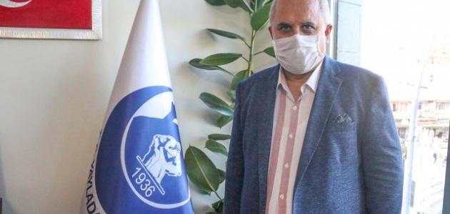 Yayladağı Belediye Başkanı koronavirüsten hayatını kaybetti