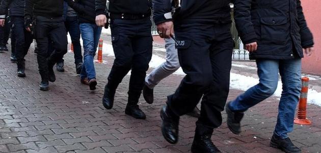 Komiser yardımcılığına geçiş sınavına ilişkin soruşturmada 48 gözaltı kararı!