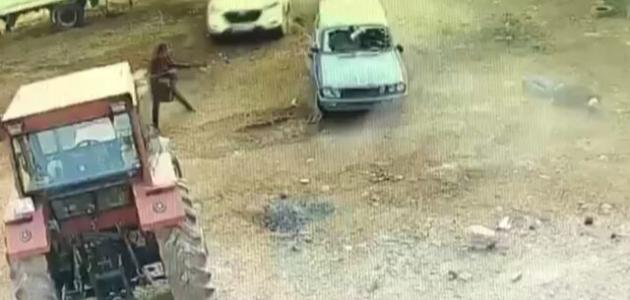 Üvey kardeşlerin silahlı kavgasında yaralanan baba kurtarılamadı