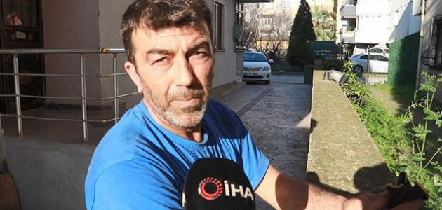 Kızına şiddet uygulayan Nurcan Serçe'nin komşuları konuştu