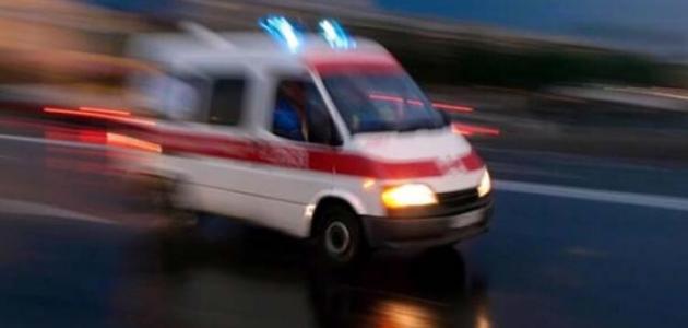 Karbonmonoksitten zehirlenen 15 kişi hastaneye kaldırıldı