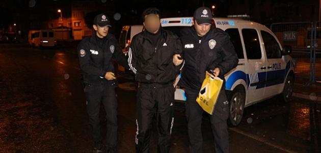 Konya'da hamile eşini döverek öldüren sanığa ağırlaştırılmış müebbet