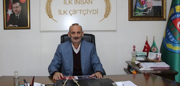 Gübre ve hububat desteklerindeki artış, Konya'daki üreticileri memnun etti