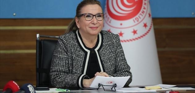 Pekcan: Azerbaycan'ın zaferi bölgemizin ticari yapısının değişeceği bir dönemin başlangıcı oldu