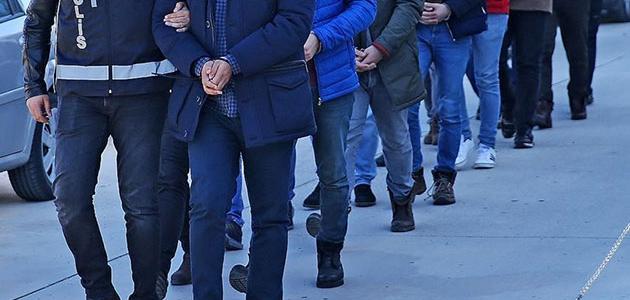 Konya'da FETÖ'ye ankesörlü telefon operasyonu: 3 tutuklama