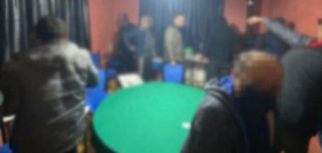 Kısıtlamada evde kumar oynayanlara 62 bin TL para cezası
