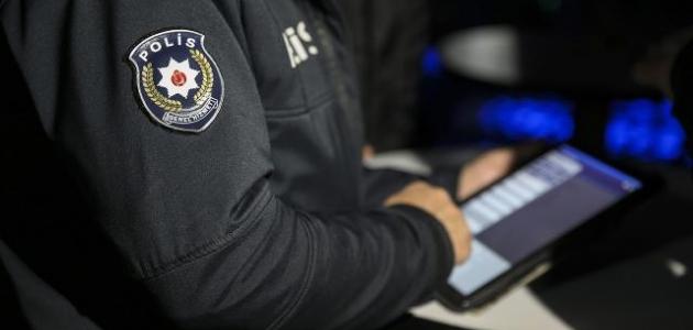 Konya'da koronavirüs tedbirlerini ihlal eden 411 kişiye ceza