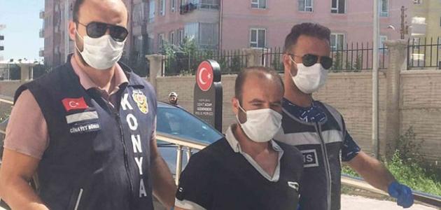 Konya'da miras yüzünden ağabeyini öldüren sanığa 15 yıl hapis