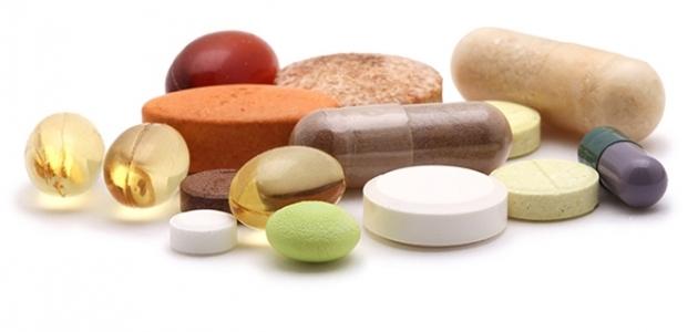 Sahte vitamin ve gıda takviyelerine dikkat!