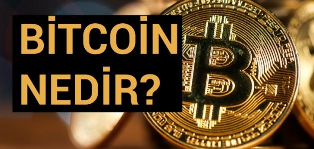 Bitcoin Ve Kripto Paralar Nedir