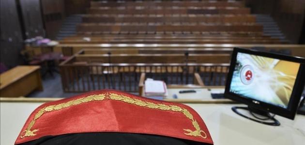 """FETÖ'nün """"Tahşiyecilere kumpas"""" kurduğu iddialarına ilişkin ikinci dava"""