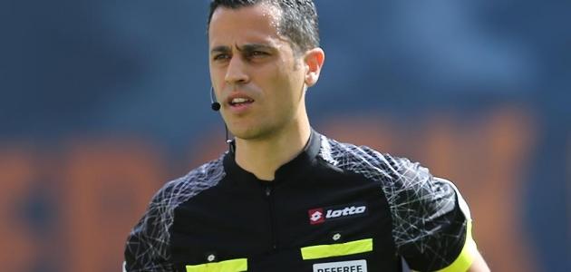 Konyaspor - Fenerbahçe maçının VAR'ı Alper Ulusoy
