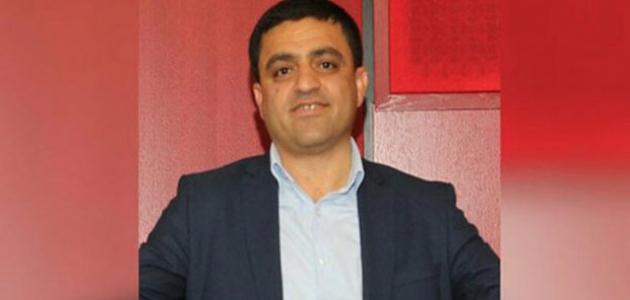 CHP'li Meclis üyesi Osman Kurum görevinden uzaklaştırıldı