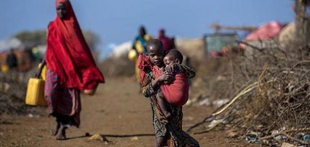 BM uyardı: 30'dan fazla ülkede 34 milyon insan kıtlığın eşiğinde