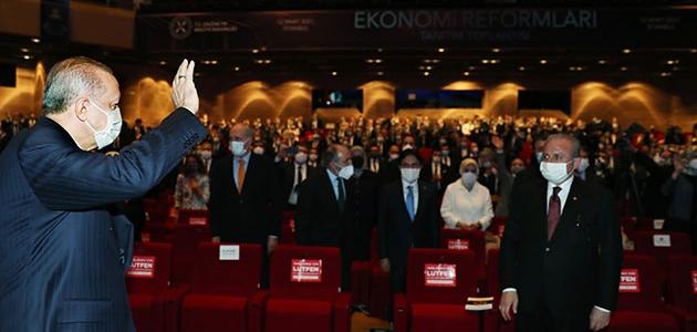 Reform paketinin özü: Yatırım, istihdam, üretim, ihracat