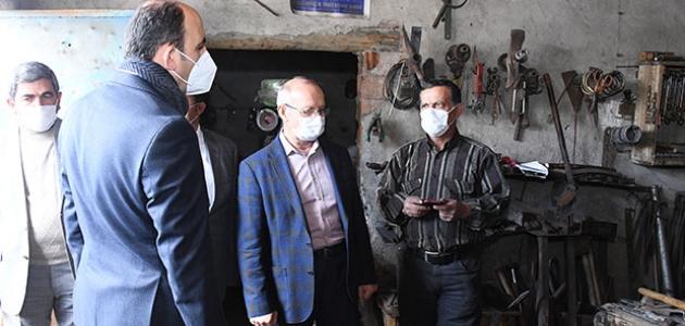 Başkan Altay: Yeni Büyükşehir Yasası en iyi Konya'da uygulanıyor