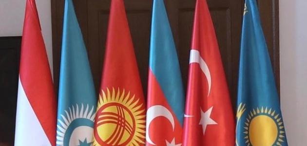 Türkistan Türk dünyasının manevi başkenti oldu