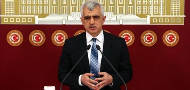 AYM, Gergerlioğlu kararının gerekçesini açıkladı
