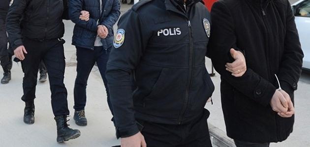 FETÖ'nün TSK yapılanmasına yönelik soruşturmada 25 kişi tutuklandı