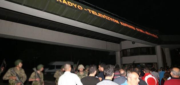 Muhafız Alayı darbe girişimi davasında karar açıklandı