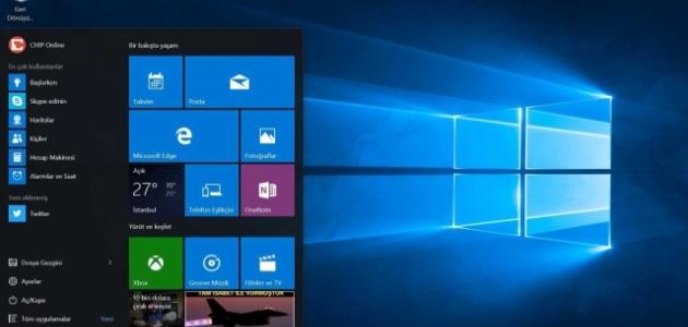 Windows 10 Pro İle Bilgisayarınızdaki Güvenlik Açığını Kapatın