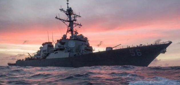 ABD, Ukrayna'ya destek için Karadeniz'e savaş gemileri yollamayı düşünüyor