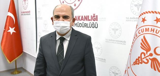 Covid-19 kanser hastalarının tedavilerini aksatmadı
