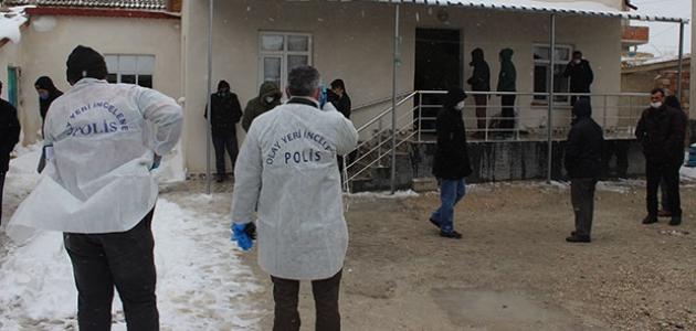 Konya'da soba faciası: 3 ölü, 29 kişi hastaneye kaldırıldı