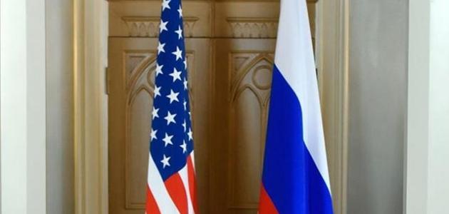 Rusya, ABD keşif uçağını uzaklaştırdı