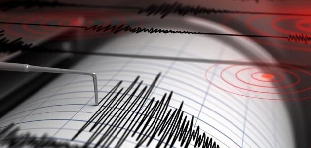 Mersin'de 3,9 büyüklüğünde deprem