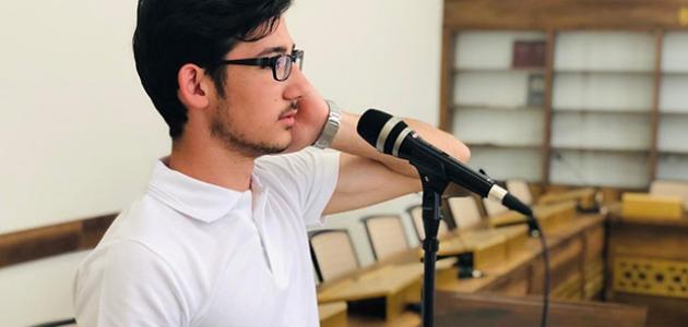 Konya'da imam hatipli öğrencilerin yoğun ramazan mesaisi