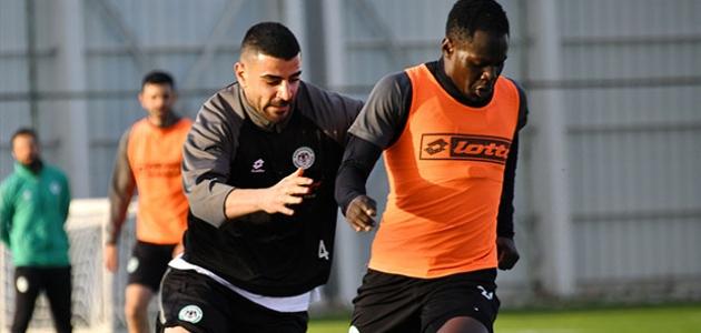 Konyaspor ile Galatasaray 40. randevuda