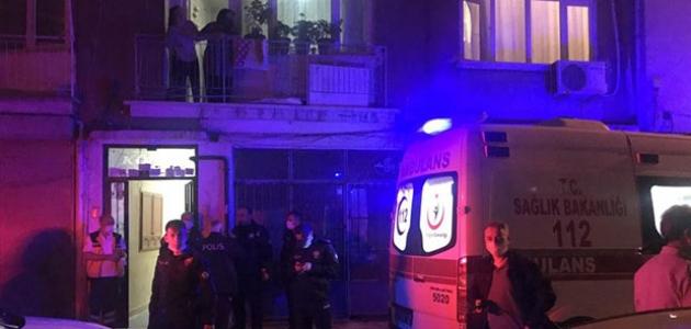 Konya'da 8 aylık hamile eşini öldüren koca tutuklandı