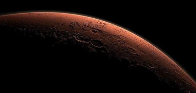 Mars'ta yeni keşif: Yaşam kanıtı olabilir
