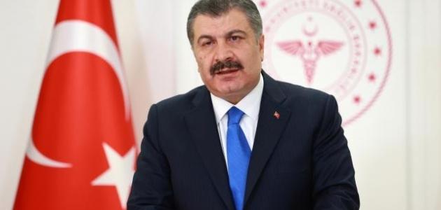 İstanbul'da vaka sayısı yüzde 65 azaldı