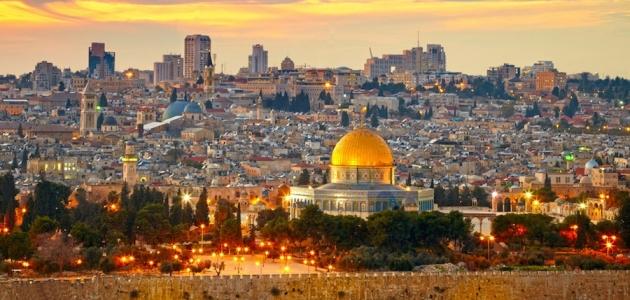 Ramazan Bayramı hutbesinde Kudüs'e dikkat çekilecek