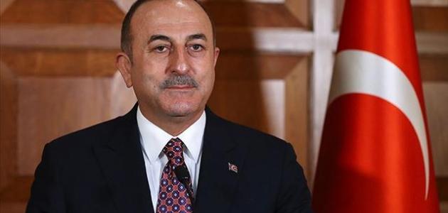 Bakan Çavuşoğlu, İİT İcra Komitesi Olağanüstü Toplantısı'na katılacak